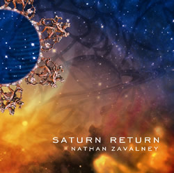 Saturn Return CD